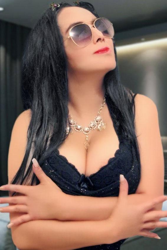 Angelique Kardashian